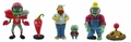 Plants Vs Zombies 3-Inch Figure Wave 2 Asst pre-order