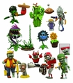 Plants Vs Zombies Garden Warfare Select Action Figure Asst pre-order