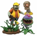 Plants Vs Zombies Select Engineer Zombie Action Figure pre-order