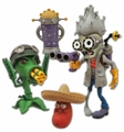 Plants Vs Zombies Select Scientist Zombie Action Figure pre-order