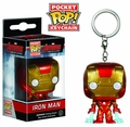 Pocket Pop Avengers Aou Iron Man Vinyl Figure Keychain pre-order