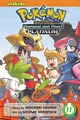 Pokemon Adv Platinum Graphic Novel Vol 11 pre-order