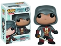 Pop Assassins Creed Arno Vinyl Figure pre-order