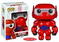 Pop Big Hero 6 Baymax 6-Inch Vinyl Figure pre-order