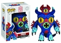 Pop Big Hero 6 Fred Vinyl Figure pre-order