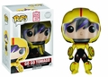 Pop Big Hero 6 Go Go Tomago Vinyl Figure pre-order