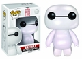 Pop Big Hero 6 Nurse Baymax Pearlescent 6-Inch Vinyl Figure pre-order