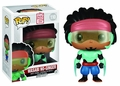 Pop Big Hero 6 Wasabi No Ginger Vinyl Figure pre-order