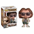 Pop Big Lebowski Dude Vinyl Figure