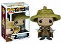Pop Big Trouble In Little China Thunder Vinyl Figure pre-order
