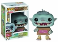 Pop Box Trolls Shoe Vinyl Figure pre-order