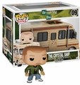 Pop! Breaking Bad The Crystal Ship - Jesse Pinkman RV pre-order
