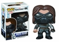 Pop Capt America 2 Winter Soldier Vinyl Figure pre-order