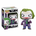 Pop Dark Knight Joker Vinyl Figure