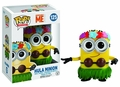 Pop Despicable Me 2 Hula Minion Vinyl Figure pre-order