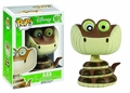 Pop Disney Jungle Book Kaa Vinyl Figure pre-order