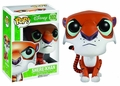 Pop Disney Jungle Book Shere Khan Vinyl Figure pre-order