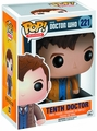 Pop Doctor Who 10Th Doctor Vinyl Figure pre-order
