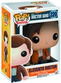 Pop Doctor Who 11Th Doctor Vinyl Figure pre-order