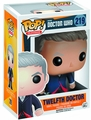 Pop Doctor Who 12Th Doctor Vinyl Figure