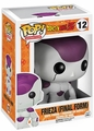Pop Dragonball Z Final Form Freiza Vinyl Figure pre-order