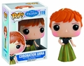 Pop Frozen Coronation Anna Vinyl Figure pre-order