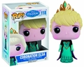 Pop Frozen Coronation Elsa Vinyl Figure pre-order