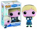 Pop Frozen Young Elsa Vinyl Figure pre-order