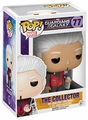 Pop Gaurdians Of The Galaxy Collector Vinyl Figure pre-order