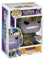 Pop Gaurdians Of The Galaxy Thanos 6-Inch Vinyl Figure pre-order