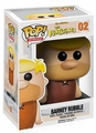 Pop Hanna Barbera Barney Rubble Vinyl Figure pre-order