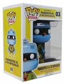 Pop Hanna Barbera Frankenstein Jr Vinyl Figure pre-order