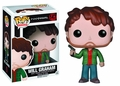 Pop Hannibal Will Graham Vinyl Figure pre-order
