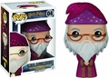 Pop Harry Potter Dumbledore Vinyl Figure pre-order