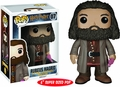 Pop Harry Potter Hagrid 6-Inch Vinyl Figure pre-order