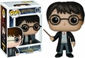 Pop Harry Potter Harry Vinyl Figure pre-order