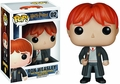 Pop Harry Potter Ron Vinyl Figure pre-order