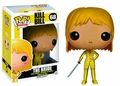 Pop Kill Bill Beatrix Kiddo Vinyl Figure pre-order