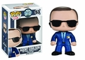 Pop Marvel Shield Agent Coulson Vinyl Figure pre-order