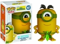 Pop Minions Au Naturel Vinyl Figure pre-order