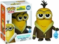 Pop Minions Bored Silly Kevin Vinyl Figure pre-order