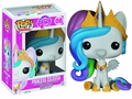 Pop My Little Pony Celestia Vinyl Figure pre-order