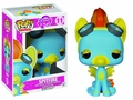 Pop My Little Pony Spitfire Vinyl Figure pre-order