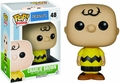 Pop Peanuts Charlie Brown Vinyl Figure pre-order