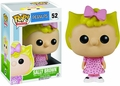 Pop Peanuts Sally Brown Vinyl Figure pre-order