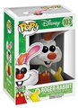 Pop Roger Rabbit Vinyl Figure pre-order