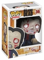 Pop! Tank Suit Zombie vinyl figure The Walking Dead