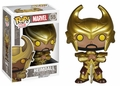 Pop Thor Heimdall With Helmet Vinyl Figure pre-order