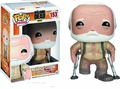 Pop Walking Dead Hershel Vinyl Figure pre-order