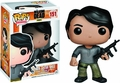 Pop Walking Dead Prison Glenn Vinyl Figure pre-order